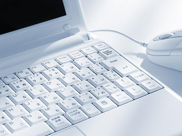 パソコンまわりの掃除