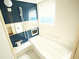 お風呂の天井