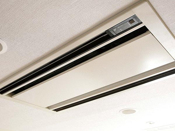 エアコンクリーニング天井埋込タイプ《一般家庭用小型》