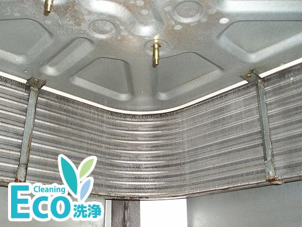 天井取付型エアコン(エコ洗浄)